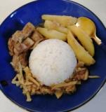 (参加費無料)マイキッチンオンラインイベント:お家で海外の家庭料理を味わえる🍽ミャンマーの肉...