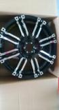 B-MUD X ハイエース/キャラバン アルミホイール&タイヤ販売大阪