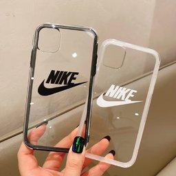 ナイキアイフォン11pro Maxカバー 簡潔風 Supreme カットソー 刺繍 高品質 Chanel ラグマット ことさが Smart