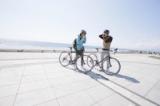 スポーツサイクリング60km 湘南 海の幸