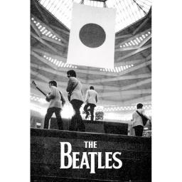 ビートルズ 来日55周年記念 Pop-up Store by GET BACK