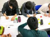 ワークで学ぶ!!初心者のための『実践的資産形成セミナー』