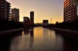 映画『小名木川物語』上映会〜失われた川の視点から
