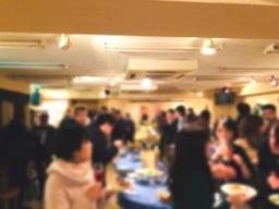 1月19日(日)18:00~ ★ 銀座 国際結婚したい人の為のGaitomo国際交流パーティー