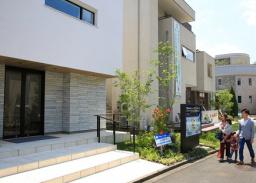メリット沢山!ハウスメーカーの家づくりセミナー+モデルハウス見学ツアー