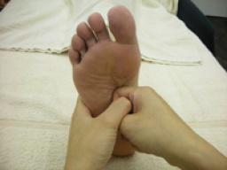 東洋式足裏マッサージ認定1Dayコース【足裏~ふくらはぎ篇】☆「足つぼ」などの名称で親しまれる...
