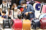合同ランドセル展示会2021|仙台Week