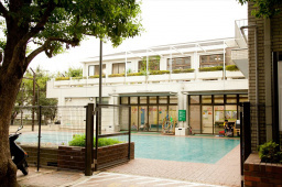 【中止】桜丘児童館 5月のびのびタイム
