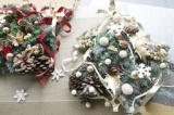【おうちクリスマスを楽しもう!冬限定メニュー】新登場!スワッグ