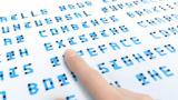 【点字×アートを体験!】Braille Neueワークショップ