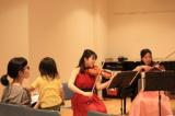0歳から参加できるクラシックコンサート♪