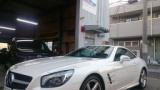 Melcedes Benz Eクラスクーペ C207・ベンツタイヤ激安大阪・和泉市・泉大津市・高石市・堺市・...