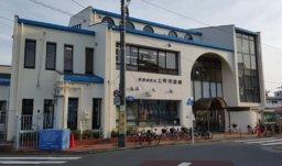上町児童館 7・8月のインラインスケート&一輪車の日(申込制)