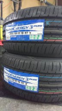 TOYOタイヤ・NANOENERGY 3 PLUS ・低燃費タイヤ タイヤ激安大阪 タイヤ激安高石市 タイヤ激...