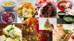 柔らかいクリスマス会:食べやすいクリスマス料理