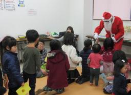 イベント「けんけんぱーくがやってくる!クリスマスおはなし会スペシャル♪」
