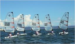 オープンビック江ノ島ジュニアカップ2012 湘南海洋教育スポーツ振興協会