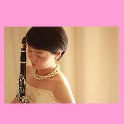 金川信江clarinet〔音楽とイマージュ〕〜愛あふれて〜
