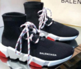 コピー ブランド 販売_最新ファッションのポイント バレンシアガ BALENCIAGA カジュアルシュー...