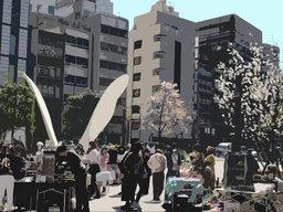 【ワテラス広場】アート手づくりフェスタ 【11:00~19:00】