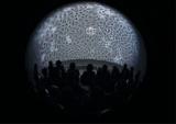 エアドーム上映会「いのち探検」