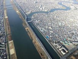 [20A108] 都市防災講座2020 part2-東京低地部における水害の危険性とその備え- | オープンテク...