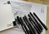仕事後はアート活動☆新宿 vol.79 もくもくアート会 ~創作を続けたい社会人のための「アトリエ」