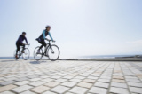 スポーツサイクリング初級40km 湘南・江の島