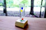 夏のワークショップ第1弾「ガラスの中が実験室♪ガリレオ温度計作り」8月7日(土)開催!参加者...