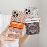 バーバリー iphone13pro maxケース 高級シャネル iphone13カバー ブランド