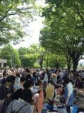 【光が丘公園】ビッグフリーマーケット【9:00~15:00】