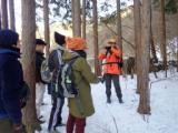 ジビエを味わう、狩猟体験ツアー2020 ~罠猟師編~【1泊2日】