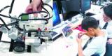 <開催延期> マンツーマンで学ぶ!ロボットプログラミング~電子技術研究部員と一緒に学ぼう~...