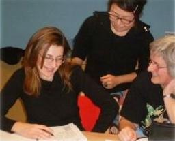 日本語教師養成課程講座説明会・公開講義<オンライン>