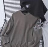 一味違うケーブル編みが魅力満点 2020秋冬 カナダグース Canada Gooseコピー ニットセーター 2...