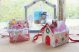 【おうちクリスマスを楽しもう!冬限定メニュー】おうち時計orトキメキおうち箱