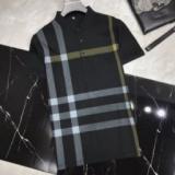 3色可選 夏コーデの主役級 バーバリー BURBERRY 魅力的な価格でセール 半袖Tシャツ 一目惚れ必...