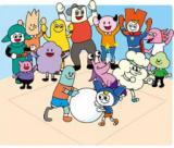 Let's make original New MO!~東京2020パラリンピック開催まであと1年!~