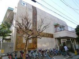 松沢児童館 「ほっとタイム」12月