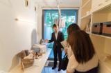 とっても便利な家事室ミニセミナー+モデルハウス見学ツアー