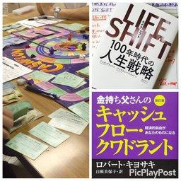 【お陰様で15周年】キャッシュフローゲーム会