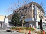 【中止】粕谷児童館 4月のおはなし会