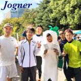 皇居ラン♪(社会人ジョギングサークル:Jogner)