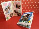 【予約不要・数量限定】DNPのフォトプリントで作る『桜のカード 』