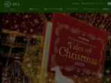 中山競馬場 クリスマスイルミネーション 2019 Tales of Christmas