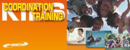 キッズコーディネーショントレーナー資格 | 全米エクササイズ&スポーツトレーナー協会【NESTA】