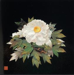 岩崎ミュージアム第459回企画展 横浜芝山漆器展