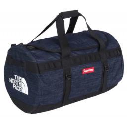 魅力的な大容量 SUPREME シュプリーム ポストンバッグ 旅行 リュック 2wayバッグ.