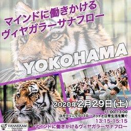 ハタヨガ基礎講座 - 快適な日常生活の為のヨガ @横浜