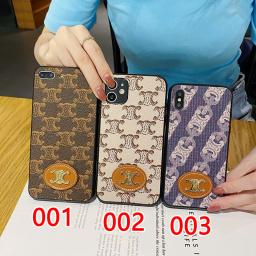 designer iphone13 pro case chanel women celine